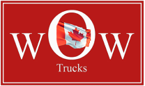 Wowtrucks®: Canada's Big Rig Community